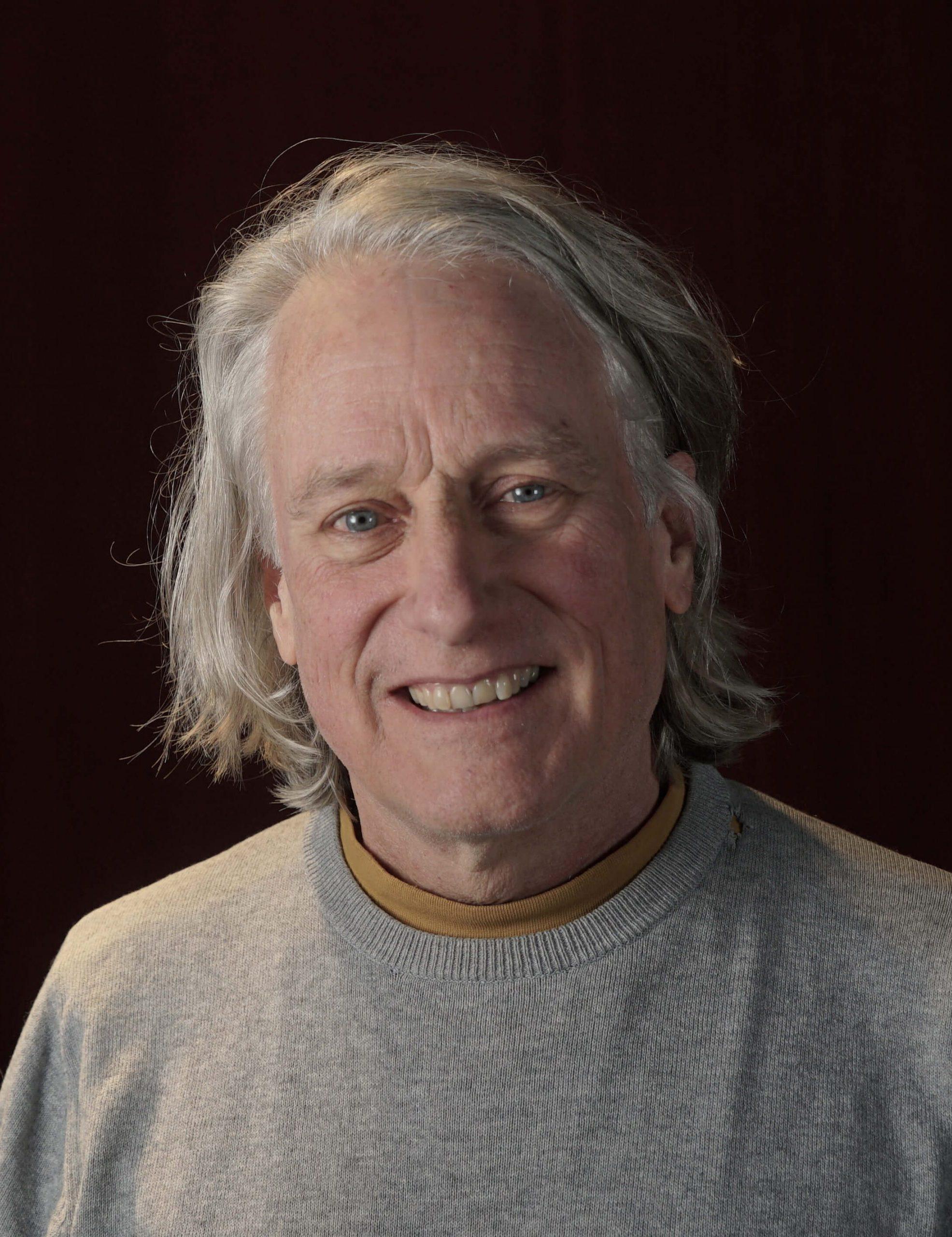 Michael Frierson